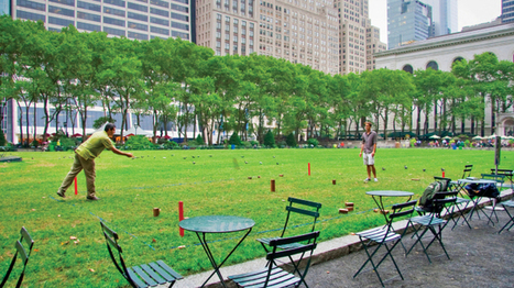 New York parks | Le It e Amo ✪ | Scoop.it