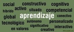 Ideas sobre Aprendizaje | Educación a Distancia y TIC | Scoop.it