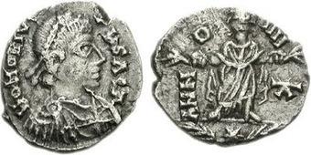 Teodorico el Grande. | LVDVS CHIRONIS 3.0 | Scoop.it