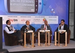 M-payment: What Is Holding It Back In India? | VCCircle | Payments 2.0 | Scoop.it