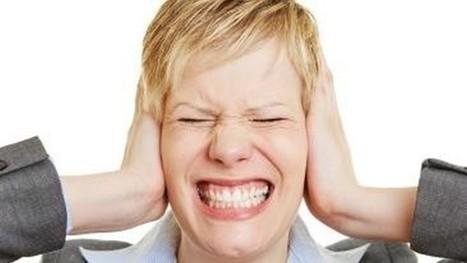 Ruhe für gutes Arbeiten gewünscht: Stressfaktor Großraumbüro | passion-for-HR | Scoop.it
