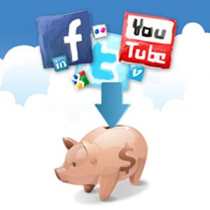 Socick: dinero extra con Twitter y Facebook | Como ganar dinero en Internet | Scoop.it