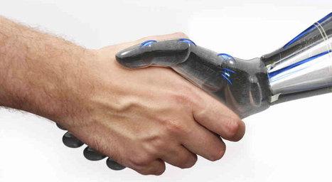 Comment va évoluer notre société si tous les métiers appartiennent à des robots ? | INNOVATION & CHANGE MANAGEMENT | Scoop.it