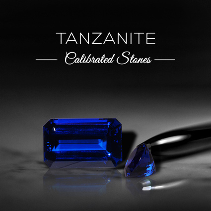 Natural Tanzanite Stones | Color, History, Facts & Price | Tanzanite Earrings | Scoop.it