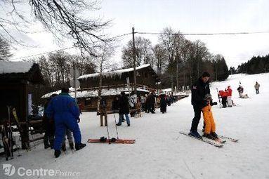Une station de ski auvergnate à vendre sur leboncoin.fr | Tourisme Tendances | Scoop.it