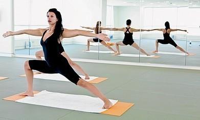 Bikram at Rawr Yoga in Duba | Bikram Yoga in Dubai | Scoop.it