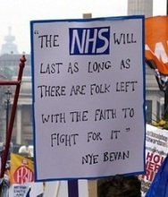 Stop the NHS privatisation plot | Demarchy in the UK | Scoop.it