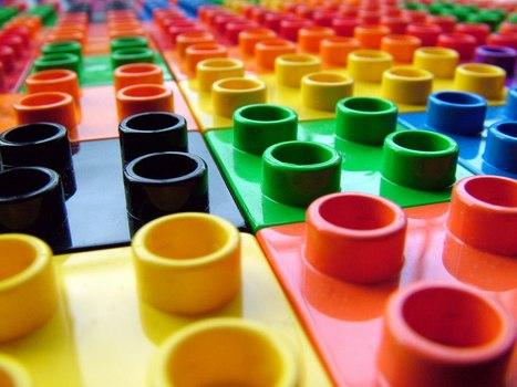 Bricks 2015 – Marzo: Digital makers, Start-up e Didattica del fare | (R)e-Learning | Scoop.it