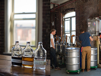 Brooklyn, la ville-laboratoire | INNOVATION, AVENIR & TERRITOIRE(S) | Scoop.it