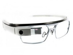 Les Google Glass entrent à la bibliothèque | IDBOOX | BiblioLivre | Scoop.it