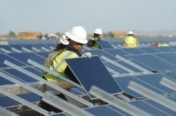 New Mexico Utility Agrees To Purchase Solar Power At A Lower Price Than Coal   leapmind   Scoop.it