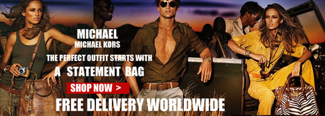 Shop Michael Kors Bags Online - Best Factory Shop 50-60% OFF | Kaidenrey's Bookmarks | Scoop.it
