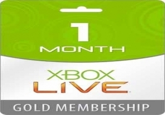 I will Give 1 Month Xbox Live Gold Membership for $20 : Gamecards - Seomarts | welcome to Seo marketing Blog. | Scoop.it