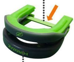 Zyppah - Hybrid Oral Appliance to stop Snoring | Snoring | Scoop.it