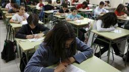 Los docentes los prefieren calladitos y quietitos | Las TIC en el aula | Scoop.it