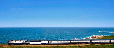 Nueva temporada de los trenes turísticos y de lujo de Renfe | Cultura de Tren | Scoop.it