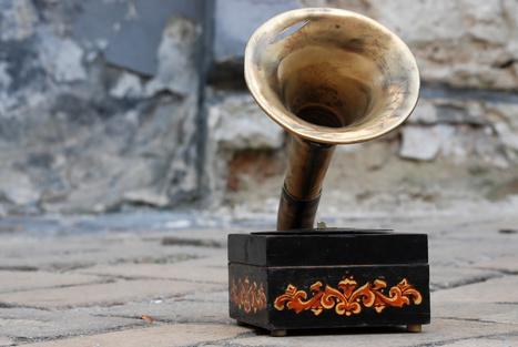 Sound  Machine | DESARTSONNANTS - CRÉATION SONORE ET ENVIRONNEMENT - ENVIRONMENTAL SOUND ART - PAYSAGES ET ECOLOGIE SONORE | Scoop.it