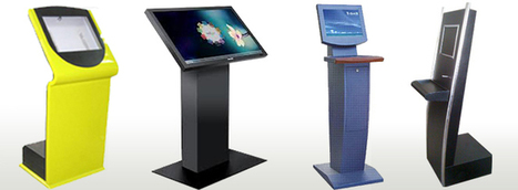 Podium | wood podium | digital podium | smart podium manufacturer | Teleprompter for speech delivery | Scoop.it