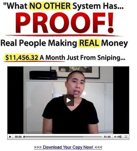 Google Sniper 3.0 Review - Secret Behind $2,556 a Day Program | Life Mantra | Scoop.it