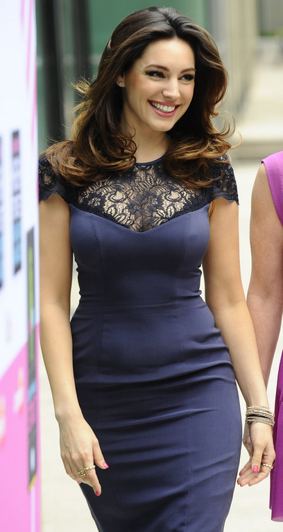 Kelly Brook Tight Dress hot pictures | Celebrities in Bikini images | Hot celebrities and actresses | Scoop.it