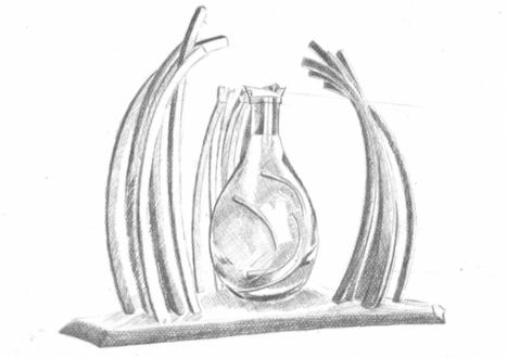 Cognac Martell : 300 carafes d'exception pour 300 ans d'histoire | Culture & digital | Scoop.it