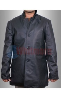 Max Payne Brown leather jacket | Have a gorgeious look Leather Jackets | Scoop.it