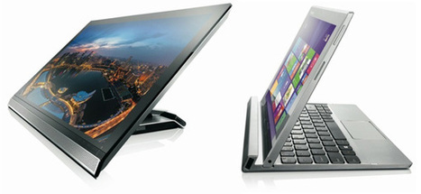 Lenovo Begins The New Year By Drowning Out And Undercutting Its PC Rivals | Actus Lenovo France | Scoop.it