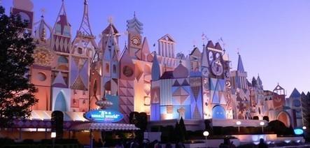 TOM, Travel On Move – Disney traque ses visiteurs avec des bracelets connectés   Travel Industry   Scoop.it