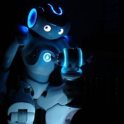 Drones and Robots Could Soon Teach Your Kids Algebra   Digital-News on Scoop.it today   Scoop.it