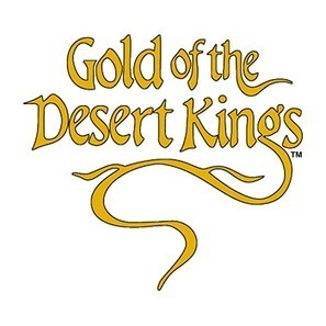 Gold of the Desert Kings - Eagle's Flight India | Blanchard Research and Training India | Scoop.it