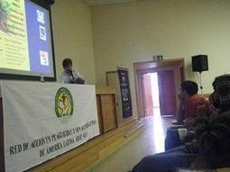 En Valdivia se hablo sobre los alimentos transgénicos, el convenio ... - Mapu Express   Stop Monsanto   Scoop.it