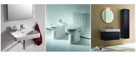 Laufen - Pro Sanitary Ware - Bathrooms - Great Savings   fountainbathroom   Scoop.it