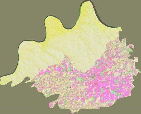 Artigo aborda a dinâmica de uso agrícola utilizando gvSIG   CEREGeo - Geomática   Scoop.it