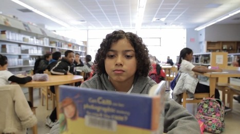 Why Libraries Matter | Digital information and public libraries | Scoop.it