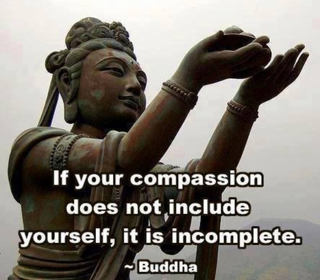 It all begins with loving yourself | Conscious Leadership | Scoop.it