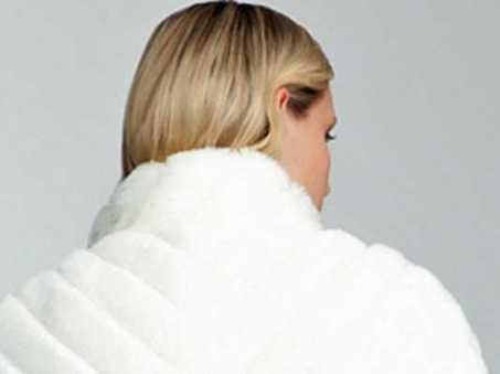 Why Stores Want You To Think That Real Fur Is Fake | Unit 1 | Scoop.it
