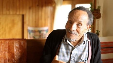 Pierre Rabhi nous OUVRE ses portes, entretien avec un sage des temps modernes - Positive Makers | Le BONHEUR comme indice d'épanouissement social et économique. | Scoop.it