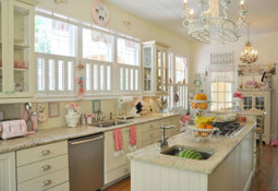 Choose The Greatest Trendy Choices For Kitchen Design | zenbali furniture | Scoop.it