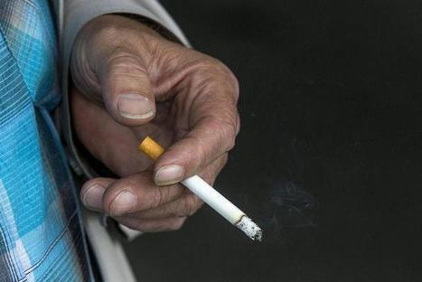 Suomesta halutaan kokonaan savuton jo 14 vuoden päästä – näin tupakointia halutaan rajoittaa   Yhteiskunta   Scoop.it