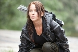 Librarians Grapple With 'Hunger Games' Mania | LibraryLinks LiensBiblio | Scoop.it