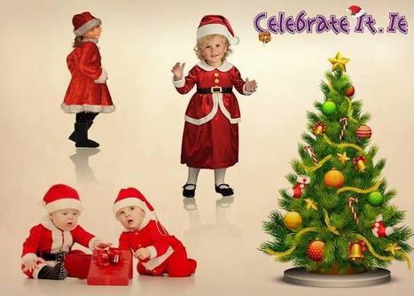 Find The Best Store for Buy Children's Christmas Costumes Ireland | | Christmas Costume | Scoop.it