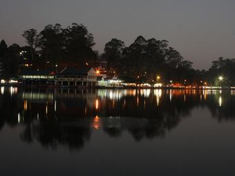 Weekly Photo Challenge: Illumination | WordPress Weekly Photo Challenges | Scoop.it