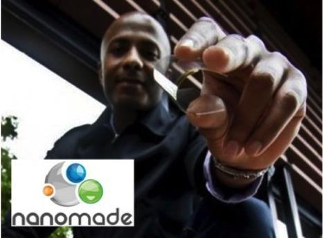 NANOMADE en marche pour servir les marchés mondiaux de l'électronique | Pépinières d'entreprises de Toulouse Métropole | Scoop.it
