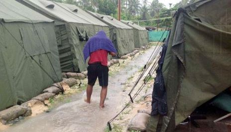 Australia-Cambodia Refugee counter-offer in works | South-East Asia Today | Scoop.it