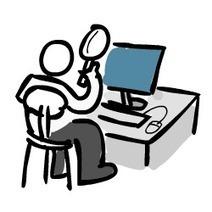 Les étudiants savent-ils traiter l'information ?   TICE & FLE   Scoop.it