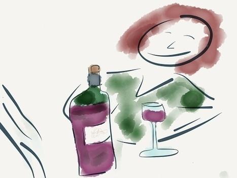 Qu'est-ce qu'un bon dégustateur ? | Oeno-digital | Scoop.it