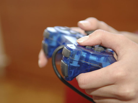 Video games linked to aggressive behavior in kids – study - GMA News | Do Violent Video Games Cause Behavior Problems? | Scoop.it