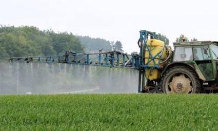 Parkinson & Pesticides | Agroindustria Sostenible | Scoop.it