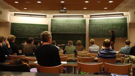 Près de huit ingénieurs sur dix trouvent un emploi une année après leur diplôme | Enseignement Supérieur et Recherche en France | Scoop.it