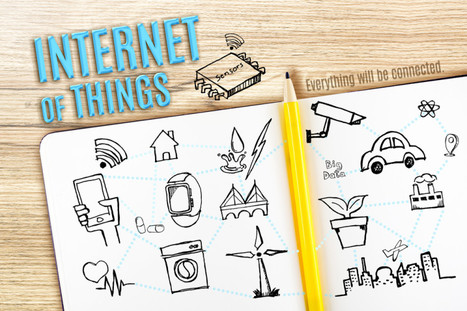 Les 100 principales startup de l'IoT #IoT #IdO | Connected Things | Scoop.it